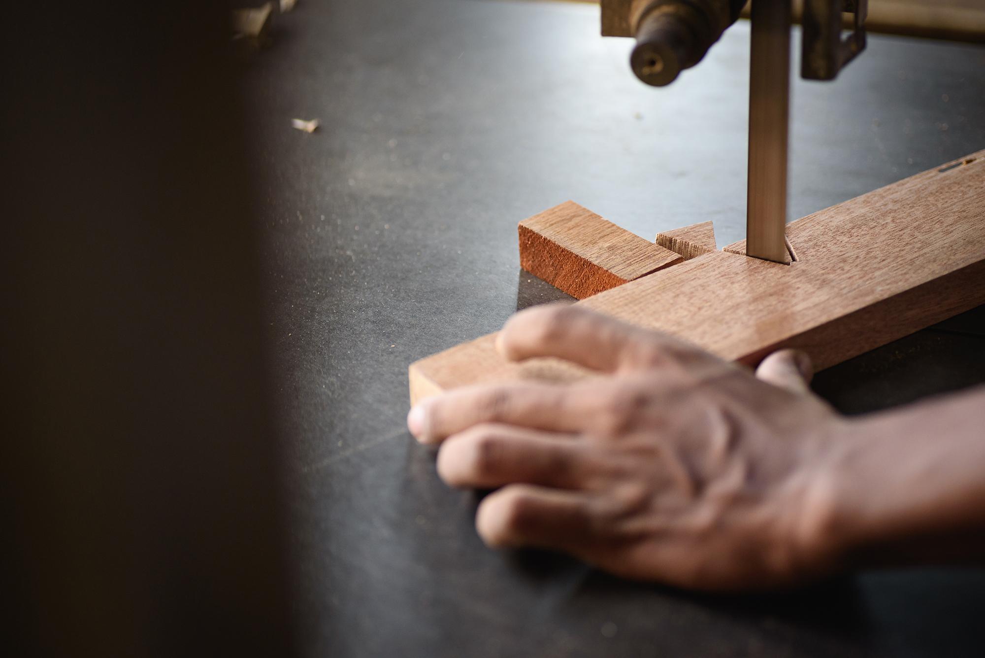 Our Craftsmanship